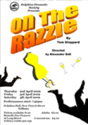 On The Razzle poster